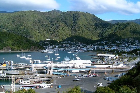 Picton Self-Guided Audio Tour