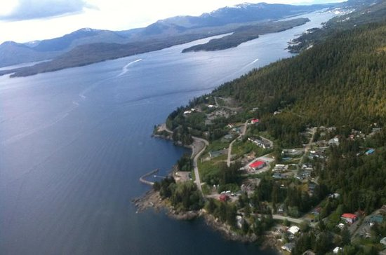 All Ketchikan Excursion