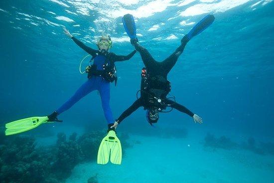 Corso di immersioni avanzate PADI a
