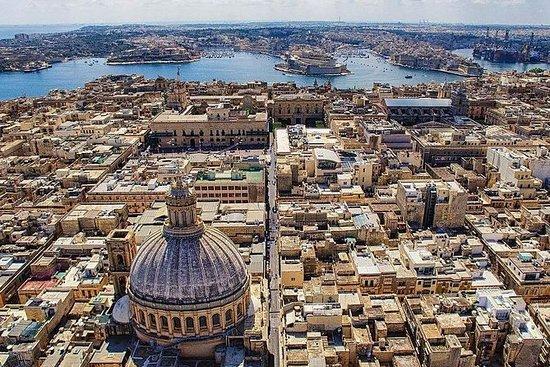 Mosta Crafts Village Mdina and Valletta...