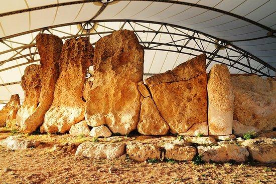 Tour dei Templi megalitici di Malta
