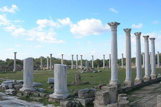 Gita di un giorno a Famagosta Varosha