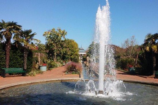 Daniel Stowe Botanical Garden General...