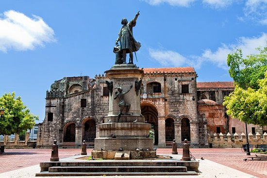 Full-Day City Tour af Santo Domingo...
