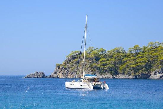 Snorkling Dagstur til Isla Catalina...