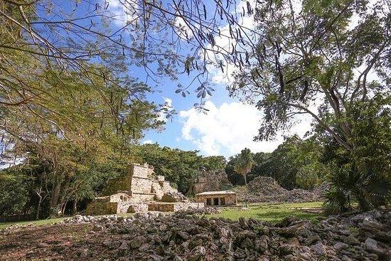 Mayan Eco Adventure: Sian Ka'an