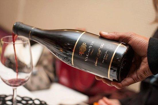 Dagtour met wijn vanuit Stellenbosch