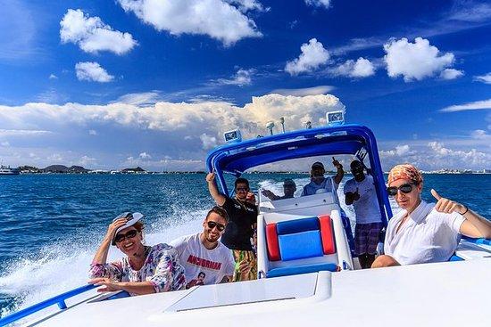 Croisière escapade en Anguilla
