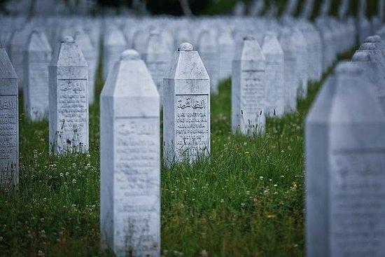 了解斯雷布雷尼察种族灭绝事件 - 1995年7月11日 - 萨拉热窝全日游