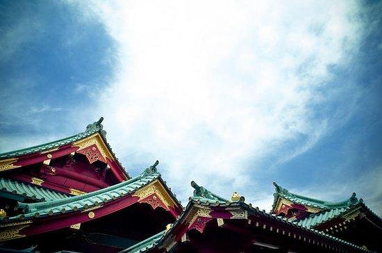 Visite photographique des temples de...