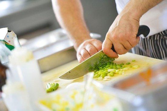 Lima Full-Day Culinary, Historisk og...