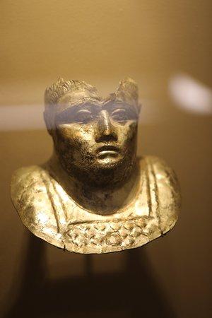Les objets des civilisations anciennes
