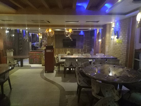 Interior - Kasbah Grand Photo