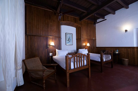 Pictures of Dutch Bungalow - The Heritage Hotel - Fort Kochi Photos