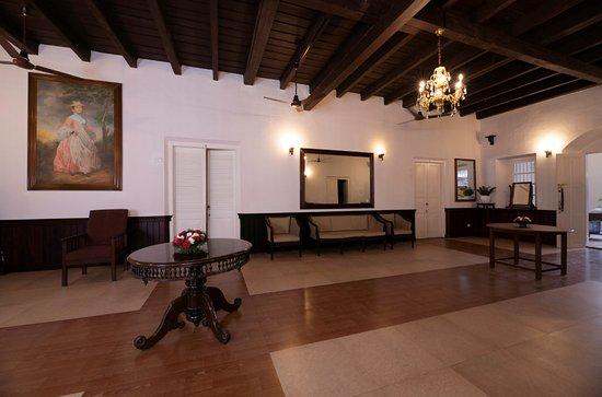 Interior - Dutch Bungalow - The Heritage Hotel Photo