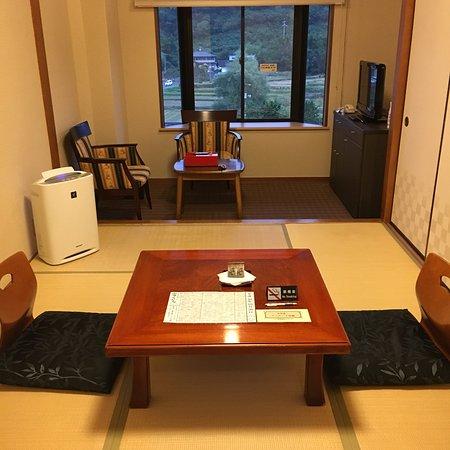 グランド ホテル 秋保