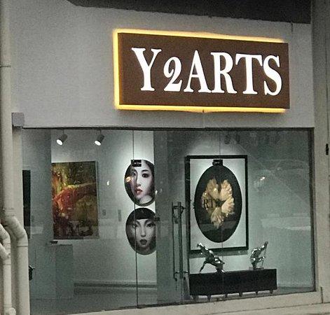 Y2arts