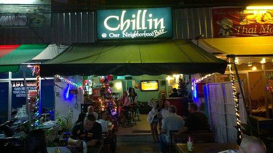 Chillin Bar