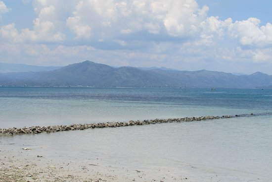 For Beach Lovers to discover the untouched natural Beaches at Xuan Dai Bay - Song Cau Town - Phu