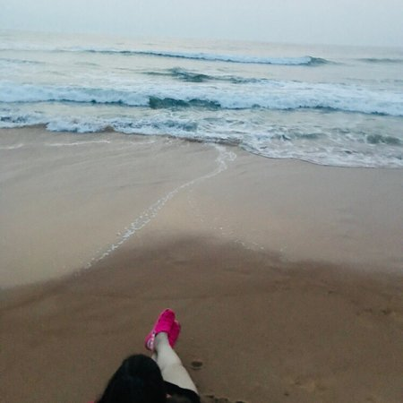Candolim Beach: photo0.jpg