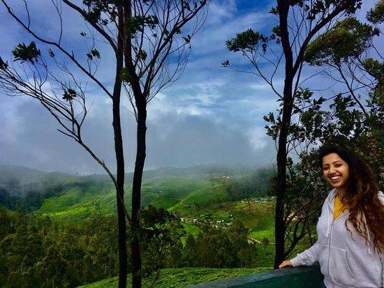 Nazar Sri Lanka Tour Guide