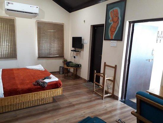 MTDC Holiday Resort Tadoba Photo