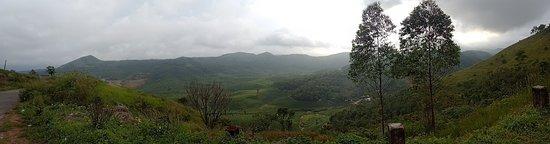 Idukki District, Indie: Vagamon