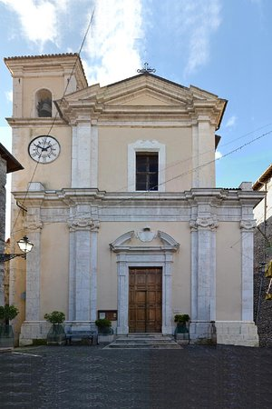 Chiesa Parrocchiale di Santa Maria Assunta in Cielo