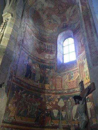 Kloster St Johann: Kircheninnenraum
