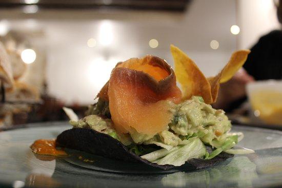Lume de Carozo: Platos para cenar que te encantarán, en Vigo.