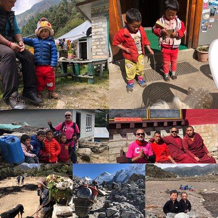 Gokarneshwor, Nepal: People of Nepal