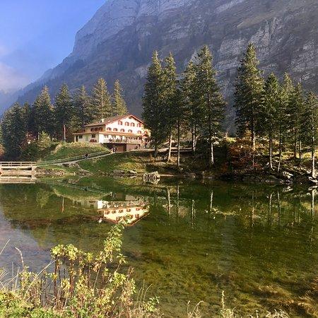 Wasserauen, Ελβετία: photo0.jpg