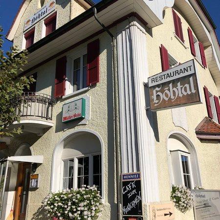 Restaurant Hohtal