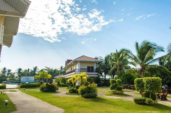Pictures of Sea and River View Resort and Hotel - Luzon Photos