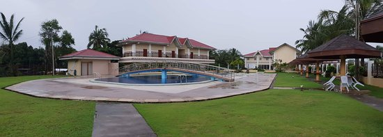 Sea and River View Resort and Hotel Photo