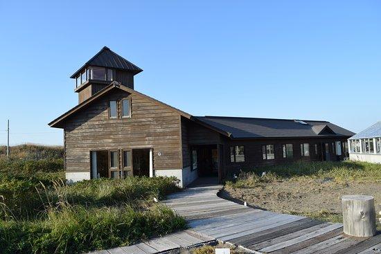 Ishikari Coastal Plants Conservation Center