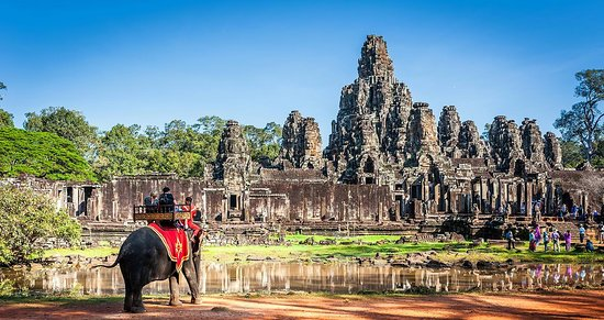 Siem Reap Plus Travel