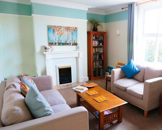 Dersingham, UK: sitting room available at all times