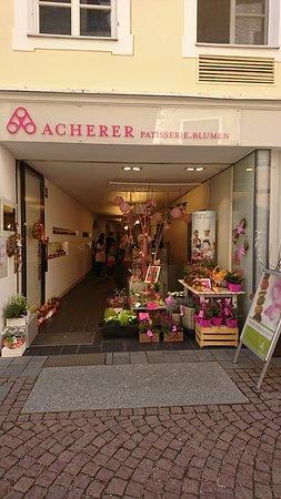 Acherer