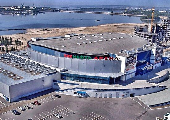 Tatneft Arena Ice Palace