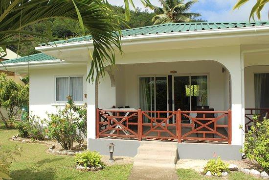 Anse Royale, Seychellene: Coco de Mer