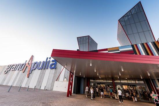 Centro Commerciale GrandApulia