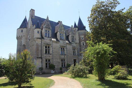 Montresor, Francja: Château de Montrésor