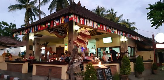 Banjar, Indonésie : good food and also cheap price