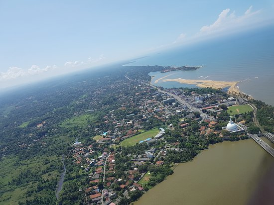 Ratmalana, Srí Lanka: kalutara town