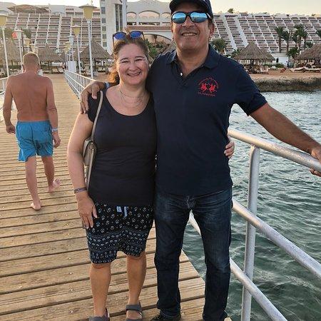 Very beautiful photos in Sheraton Sharm