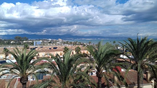 Hotel Pueblo Camino Real : Vistas