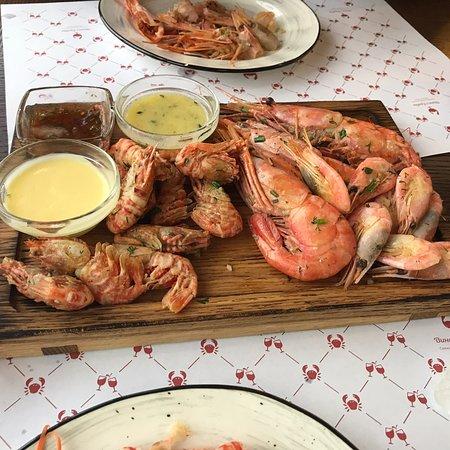 Restaurant Vino i Kraby