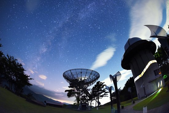 Star Zoo, Misato Astronomical Observatory