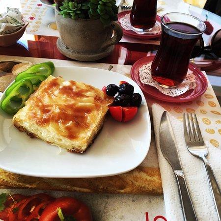 Emir Bakery